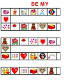 VALENTINE THEMED LANGUAGE GAMES AND ACTIVITIES
