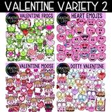 VALENTINE VIP 2020 ($19.00+ Value)  {Valentine's Day Clipart}