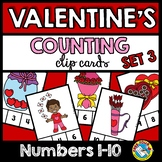 VALENTINES DAY ACTIVITIES MATH KINDERGARTEN, PRESCHOOL FEB