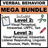 VB-MAPP Aligned Mega Bundle