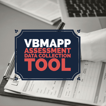 VB-MAPP Assessment Data Collection Tool