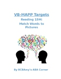 VB-MAPP Reading 15M