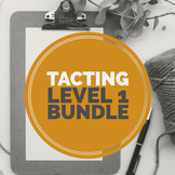 VB-MAPP Tacting - Level 1 Pack