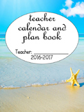 VB Schools Beach Calendar and Plan Book