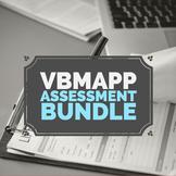 VB-MAPP Assessment Data Collection Bundle