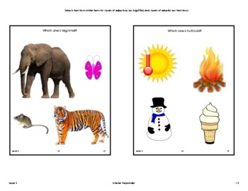 image about Vb Mapp Printable Materials known as Vb-mapp Issue 1 Worksheets Schooling Components TpT
