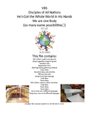 VBS - He's Got the Whole World in His Hands