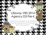 VBS Preschool Case File