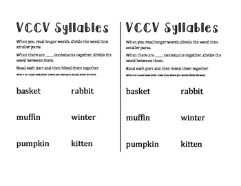 Worksheets Vccv Worksheets vccv pattern worksheets sharebrowse delibertad