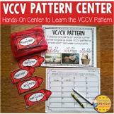 Syllable Patterns VCCV Center