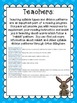 VCCV- Rabbit Pattern Words