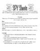 VCV Syllable Cutting Pattern Leveled Phonics Pack
