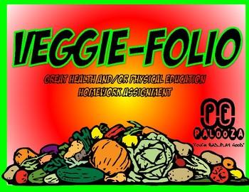 VEGGIE-FOLIO