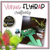VENUS FLYTRAP CRAFT