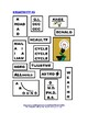 VERBAL PICTURE PUZZLES-CREATIVITY