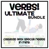 Verbs... Ultimate Bundle