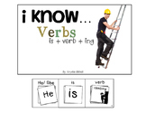 VERBS... Adapted Book