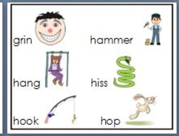 VERB ACTION CARDS - 2nd - 4th