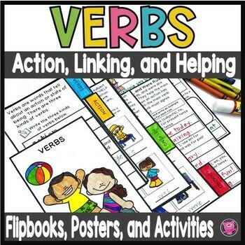 VERBS Differentiated Activities