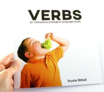 VERBS Interactive Emergent Language Book