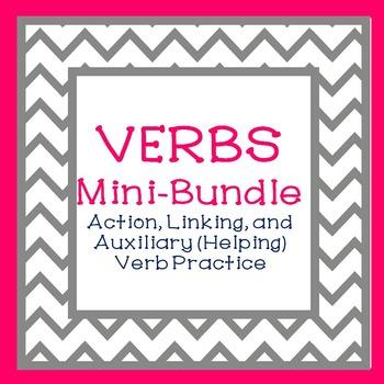VERBS Mini-Bundle