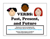 VERBS: Past, Present, & Future