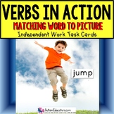 """VERBS 