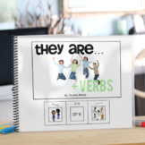 VERBS... They are... Verbs  Adapted Book