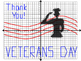 VETERANS DAY Coordinate Graphing Activity