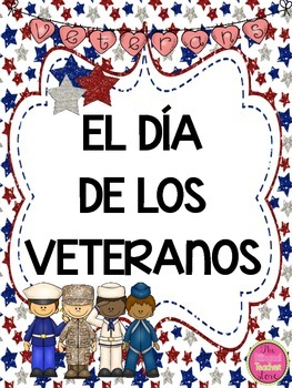 VETERANS DAY IN SPANISH