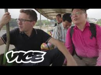 VICE HBO Escape From North Korea & Worlds Most Dangerous Border + Key  (S1E2A&B)