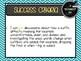 VICTORIAN CURRICULUM - Gr Level 2 All English Learning Goals & Success Criteria!