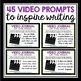 VIDEO JOURNAL WRITING: VOLUME 2