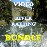 VIDEO BUNDLE - River Rafting