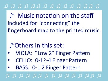 "VIOLIN: The ""Low 2"" Finger Pattern"