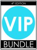 VIP BUNDLE FOURTH EDITION