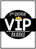 VIP BUNDLE SECOND EDITION