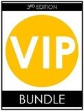 VIP BUNDLE THIRD EDITION
