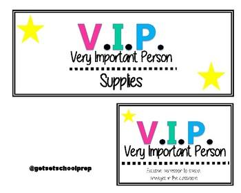VIP Classroom KIT