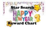 VIP Kid Rewards System - New Year's