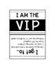 VIP TAGS