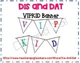 VIPKID Banner