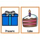 VIPKID Birthday Flashcards (Level 3 Unit 7)
