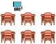 VIPKID: Build A Classroom Reward