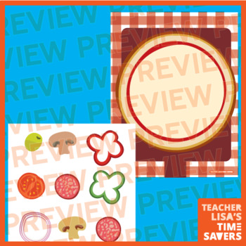 VIPKID Build a Pizza Reward