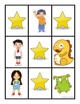 photograph relating to Vipkid Mike and Meg Printable titled Vipkid Figures Worksheets Training Products TpT