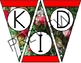 VIPKID Classroom Banner - Christmas