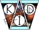VIPKID Classroom Banner - Summer