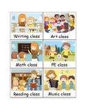 VIPKID Classrooms