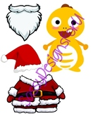 VIPKID DINO Christmas Reward *MC L6 U3 Connections*